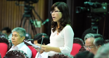 tại chức, Nam Định, tuyển dụng, tham nhũng