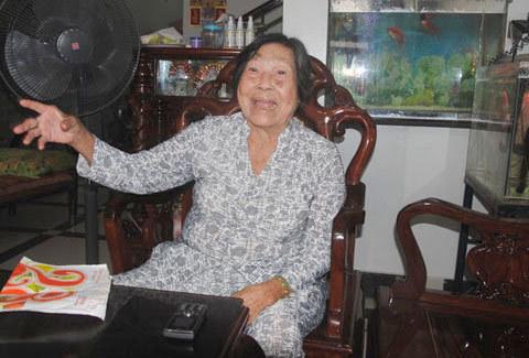 thừa kế, nữ đại gia, Hoàng Thị Kim Anh