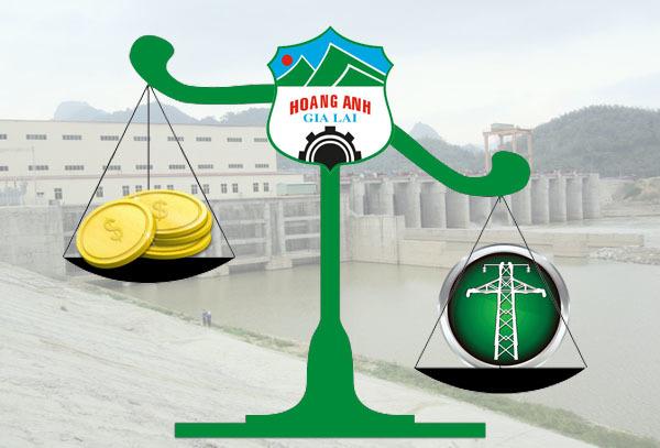 Bất động sản - HAGL nợ gần 22 nghìn tỷ đồng, bầu Đức 'buông' thủy điện?