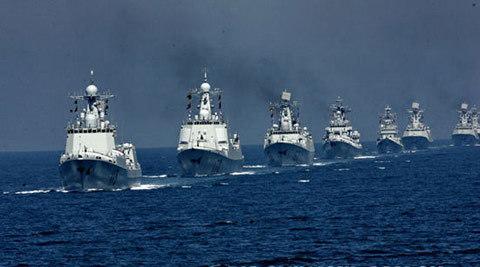 Học giả quốc tế thay Việt Nam lên tiếng về biển Đông?
