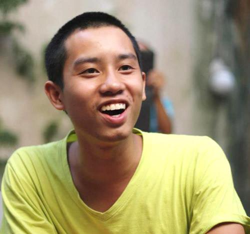 giới trẻ, Hoàng Đức Minh, Facebook