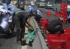 Hàng chục người dân hôi của sau vụ tai nạn chết người - ảnh 5
