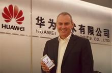 Cựu lãnh đạo Nokia gia nhập Huawei