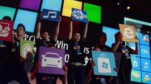 Nokia bơ vơ nếu Windows Phone thất bại