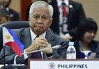 Ngoại trưởng TQ - Philipines 'khẩu chiến'