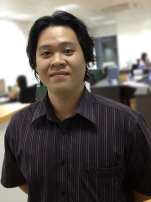 thiết kế quảng cáo, Nguyễn Tấn Đạt, Rmit, chuyên ngành