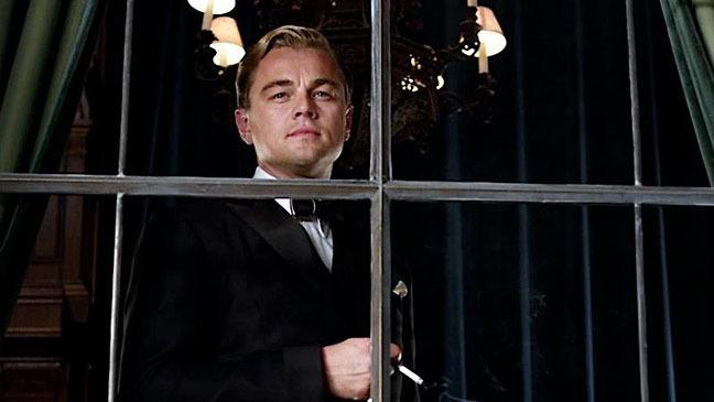 phim, leonardo, gatsby, hollywood
