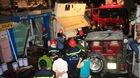 Thông tin mới vụ cháy nổ kinh hoàng khiến 11 người chết