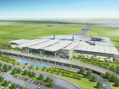 Hơn 5 tỷ USD xây sân bay lớn nhất Việt Nam