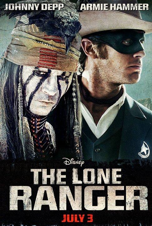 Kỵ Sĩ Cô Độc | The Lone Ranger