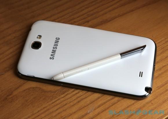 Sẽ có tới 4 phiên bản Galaxy Note 3