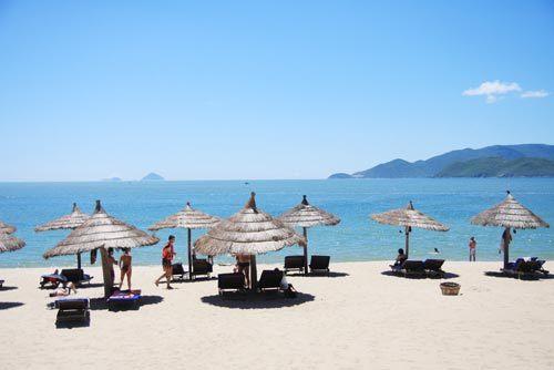 Ngất ngây những bãi biển đẹp nhất Việt Nam
