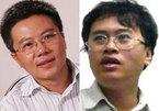 Tài trợ 500.000 USD cho GS Ngô Bảo Châu, Đàm Thanh Sơn