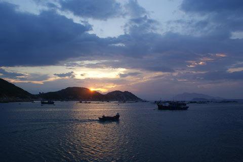 Description: Bình Ba, Cam Ranh, Khánh Hòa, biển đảo
