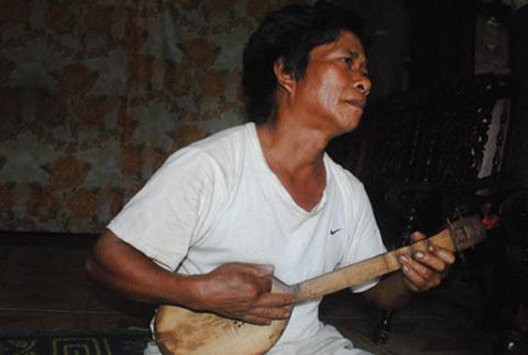 Bi hài, chung một vợ, Thừa Thiên - Huế