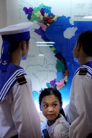Trường Sa, Hoàng Sa, chủ quyền, Trung Quốc