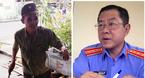 Viện trưởng VKS xin lỗi người bị oan 23 năm