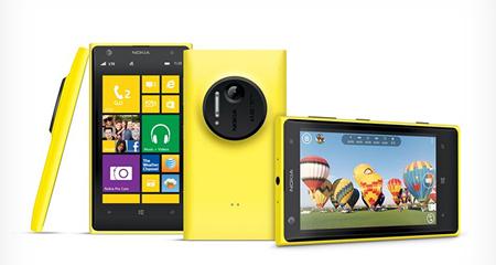 Nokia, Lumia 1020, điểm yếu, ứng dụng, hỗ trợ