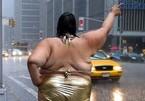 Ổ gái mại dâm béo phì tại Nhật bị đánh sập