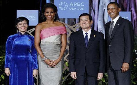 Mỹ, TPP, Việt Nam, dệt may, biển Đông