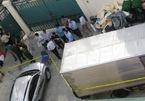 Nổ do rò rỉ khí ga ở Tổng lãnh sự quán Hoa Kỳ tại TP.HCM