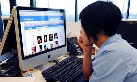 Facebook, Google, quản lý, Việt Nam,