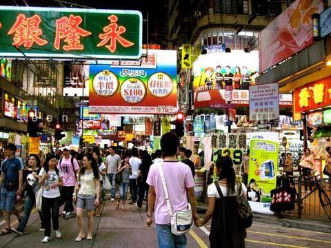 Khu phố Quý Bà - điểm đến hấp dẫn dành cho du khách