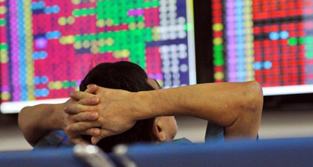 HNX30, VN30, chứng khoán, cổ phiếu