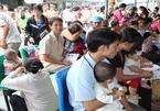 WHO Việt Nam: 'Sốc phản vệ sau tiêm là cực hiếm'