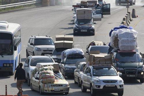 Seoul cấp tiền cho Bình Nhưỡng, đề nghị đối thoại về Kaesong