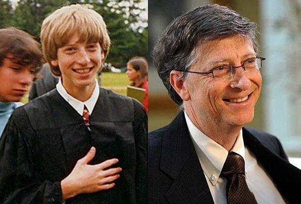 ông trùm, CEO, làng công nghệ, thế giới số, nước Mỹ