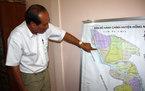 Bí thư huyện bảo kê 'cát tặc', gây thất thoát 10 tỷ