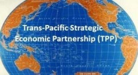 TPP, VIệt Nam, Hoa Kì, Trung Quốc
