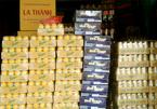 Chợ Thổ Tang, hàng nhái đàng hoàng mua bán