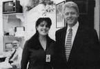 Tiết lộ đoạn băng Monica gạ tình Bill Clinton