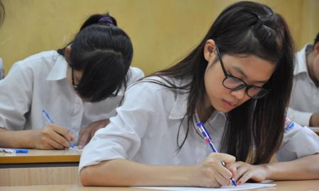 Phó chủ tịch nước, Nguyễn Thị Doan, bỏ thi tốt nghiệp THPT, Bộ Giáo dục