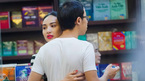 """Hoa hậu Ngọc Diễm """"tình cảm"""" với người yêu đại gia"""