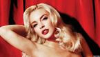 """Cảnh nóng """"bỏng mắt"""" của Lindsay Lohan trong phim mới"""