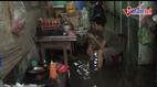 Xem lại cảnh người Hà Nội khốn khổ vì mưa ngập
