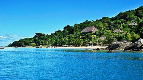 đảo, bãi biển, nghỉ dưỡng