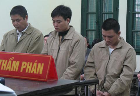 Phút cuối và lá thư để lại của tử tù vừa bị tiêm thuốc độc