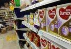 Trung Quốc phạt các hãng sữa bột hàng trăm triệu đôla