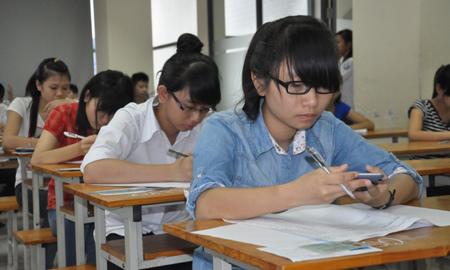140 trường công bố điểm chuẩn