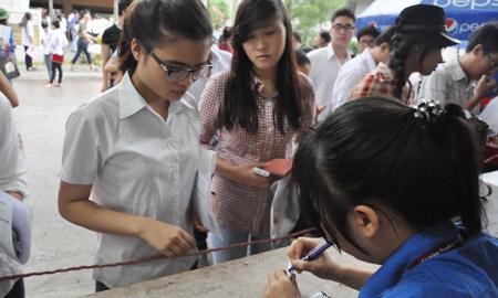 Điểm chuẩn 6 trường thuộc ĐH Đà Nẵng