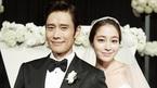 """Lee Byung Hun căng thẳng trong """"đám cưới thế kỷ"""""""