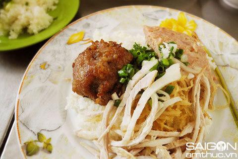 Sài Gòn, quà vặt, quán ăn vỉa hè, món ngon Sài Gòn, đông khách