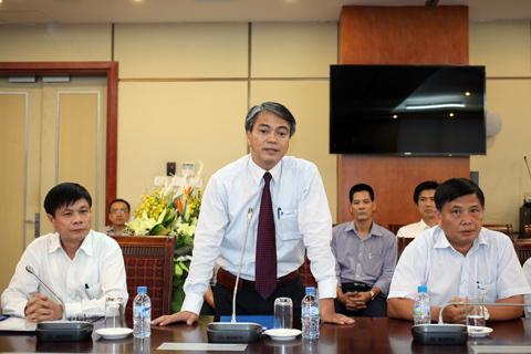 Trần Mạnh Hùng, Tổng giám đốc, TGĐ, Tập đoàn, VNPT, bổ nhiệm, Bộ TT&TT, quyết định, tái cấu trúc,