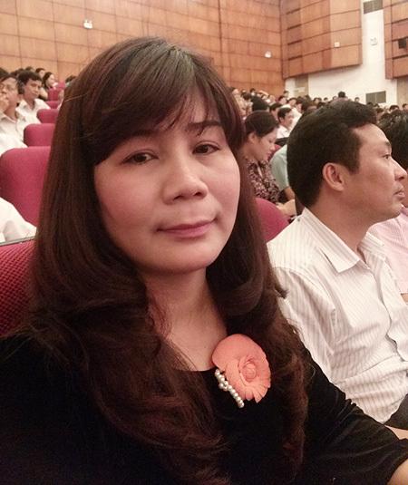 5 hiệu trưởng ở Hà nội xin từ chức 1