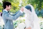 Hoa hậu thế giới Trương Tử Lâm bất ngờ đám cưới