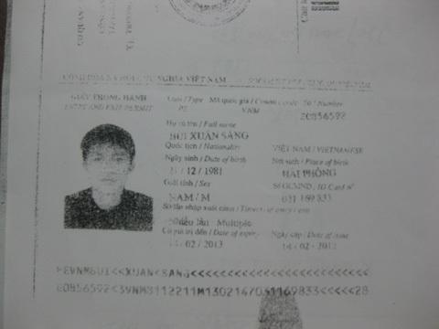 Thuê tài sản nhà nước sang Trung Quốc gán nợ